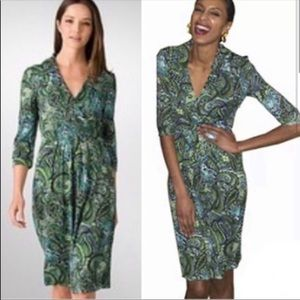 Lilly Pulitzer Blayney Master of the house dress